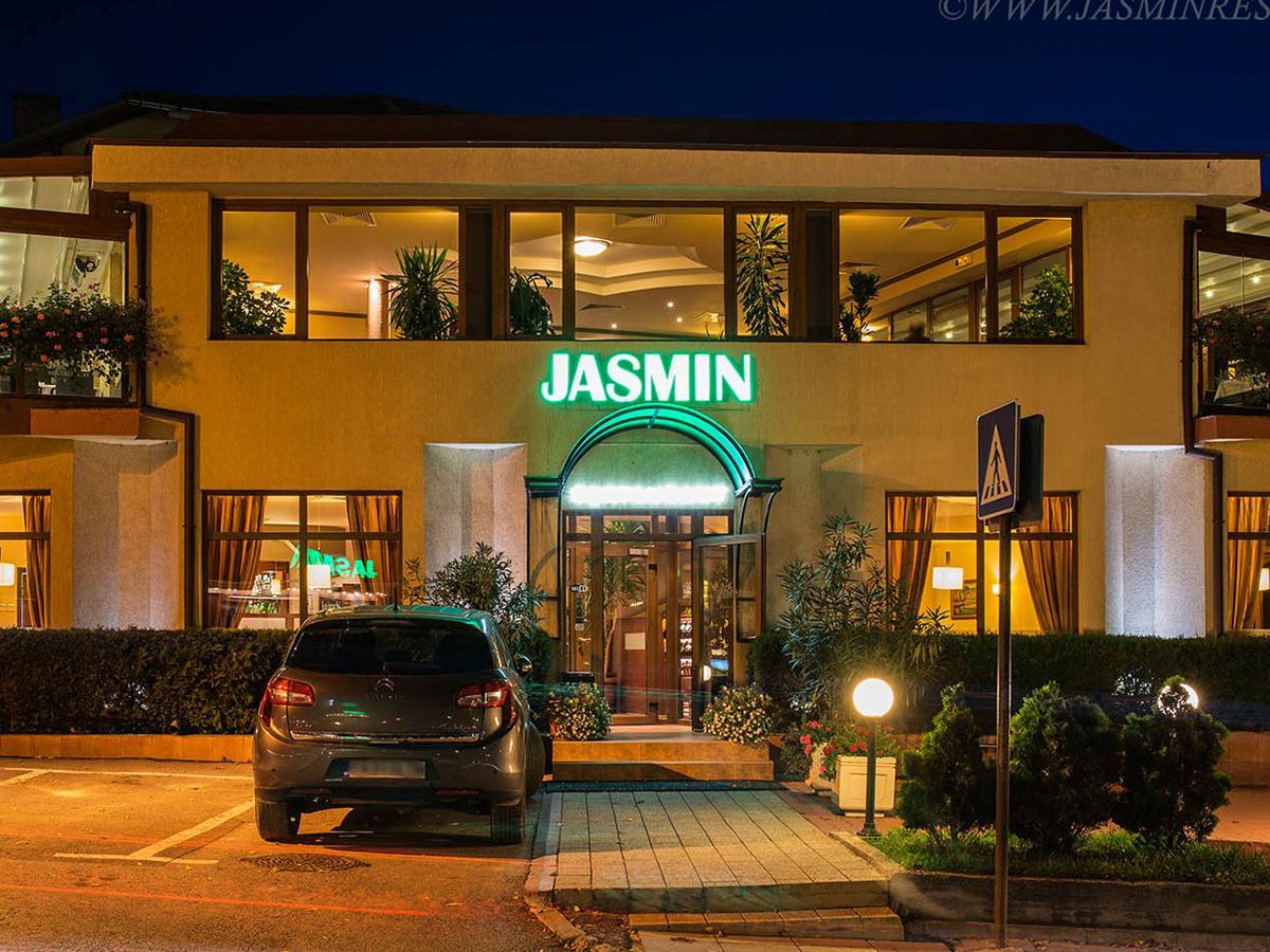 Жасмин.site