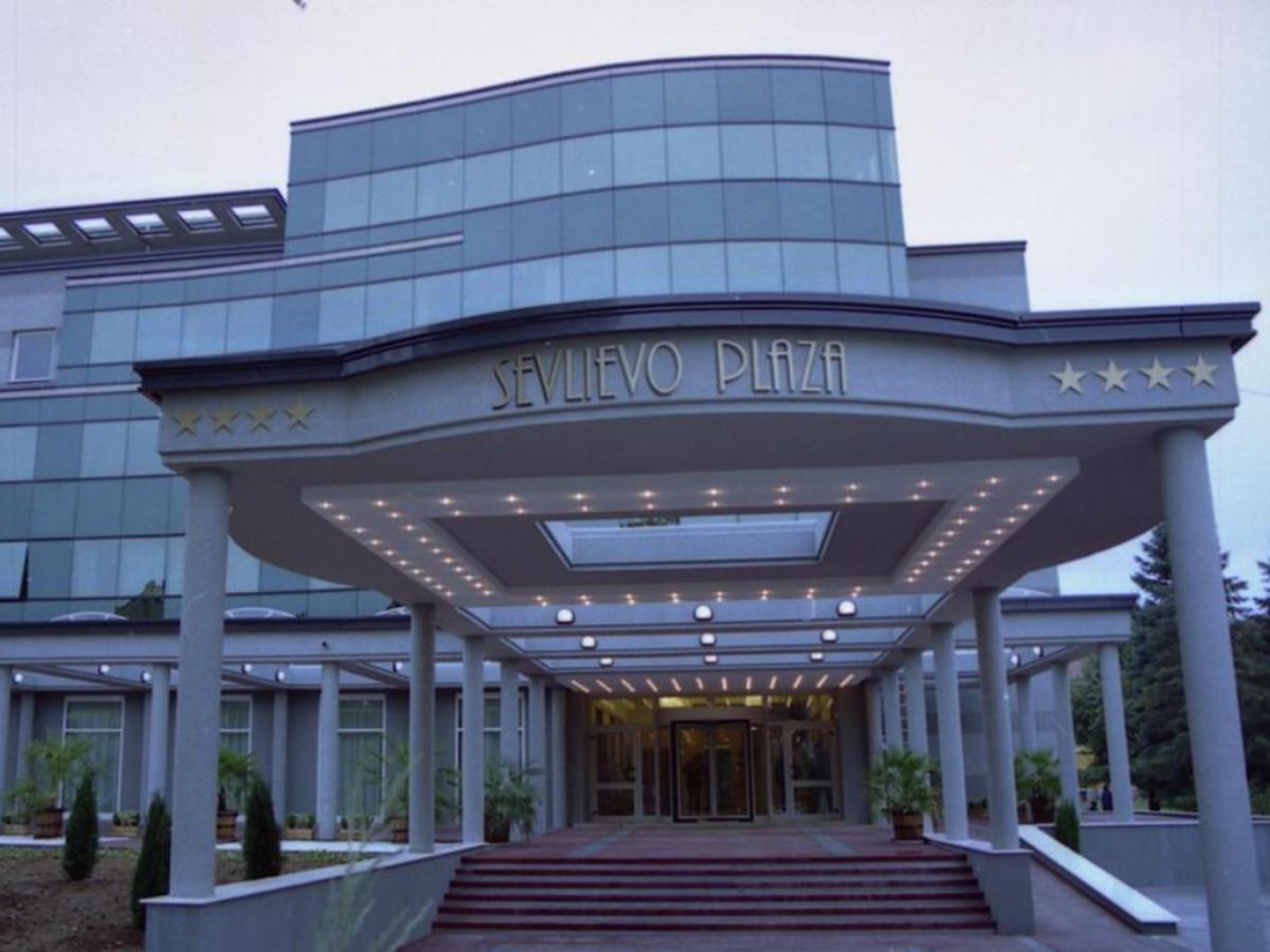 Hotel Sevlievo Plaza.site