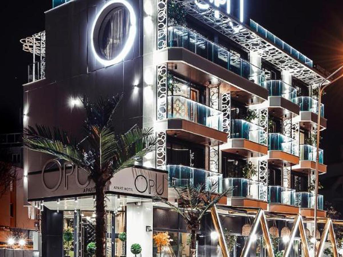 Hotel OPU, Varna