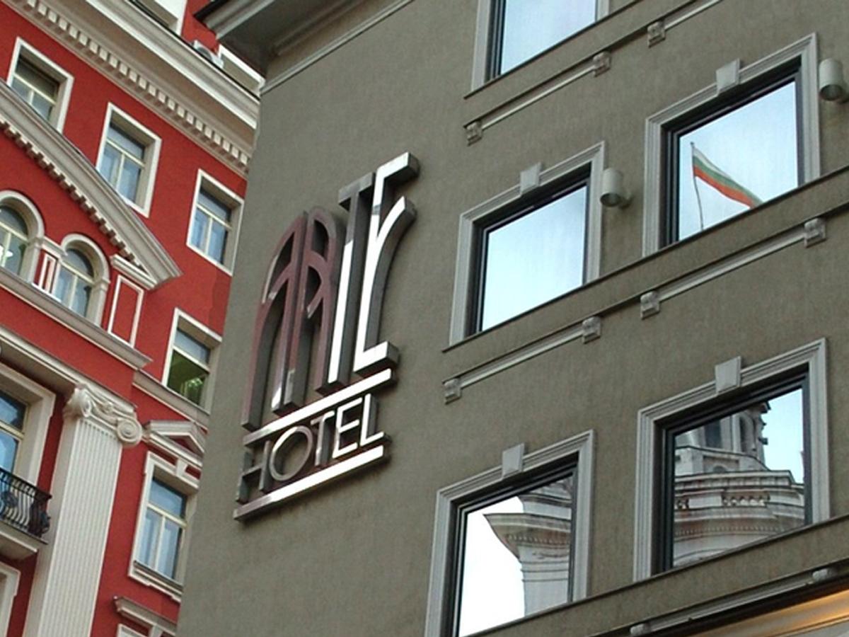 HotelArte.site