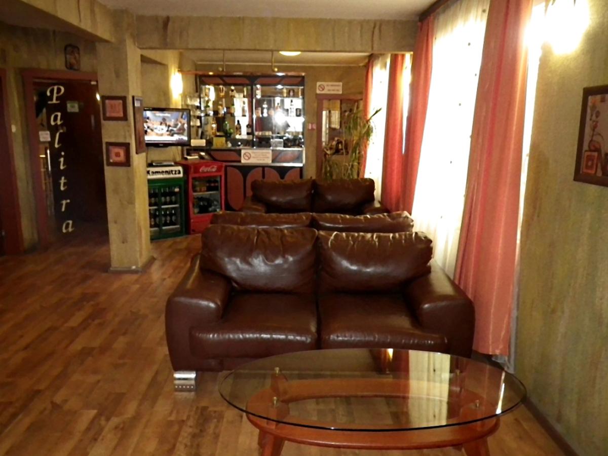Hotel Palitra, Varna