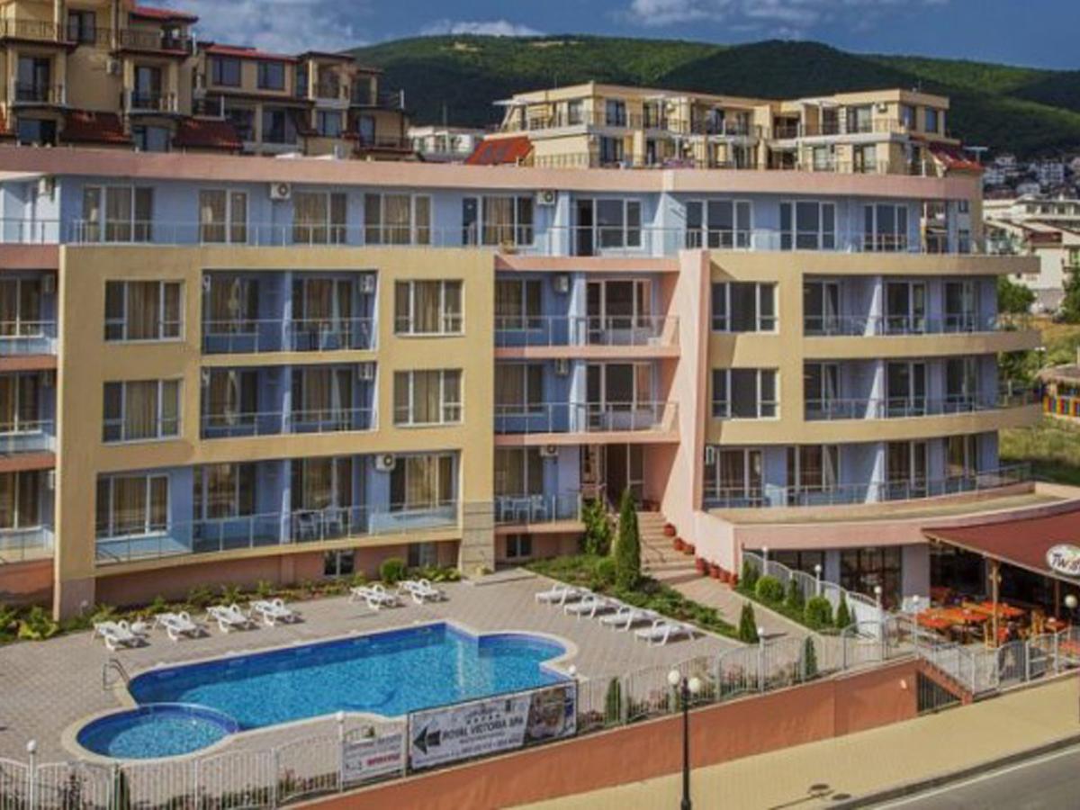 Complex Anthony, Sveti Vlas