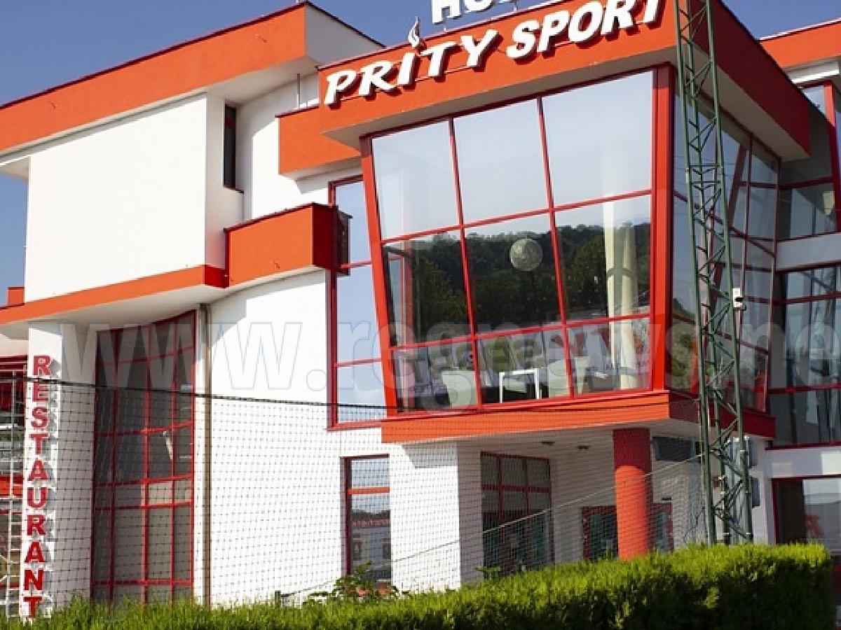 Prity Sport, Gorna Oryahovitsa